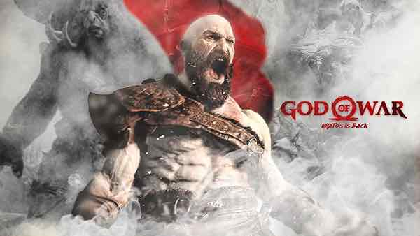 god of war: storia del gioco