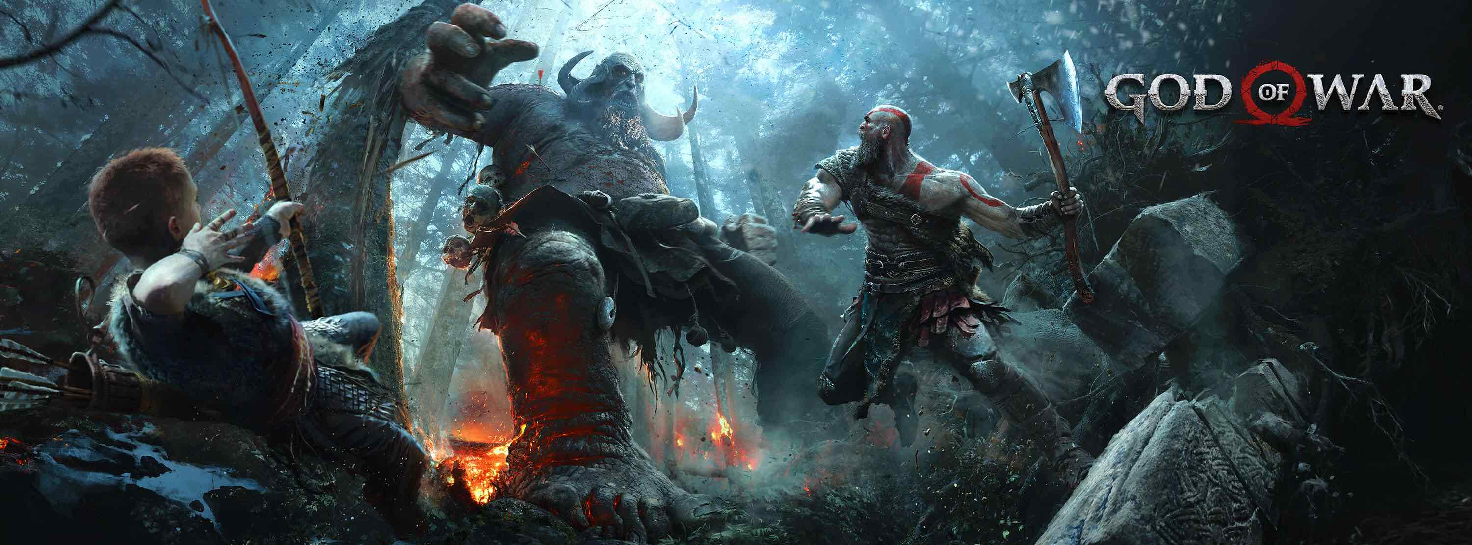storia del videogioco God of War