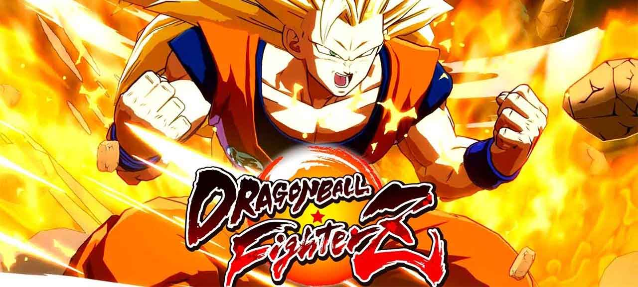 manga e videogioco dragon ball fighterz