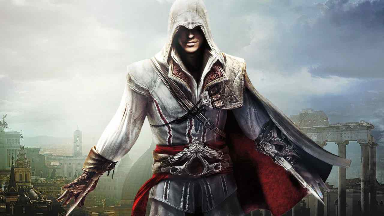 Assassin's Creed la storia del videogioco