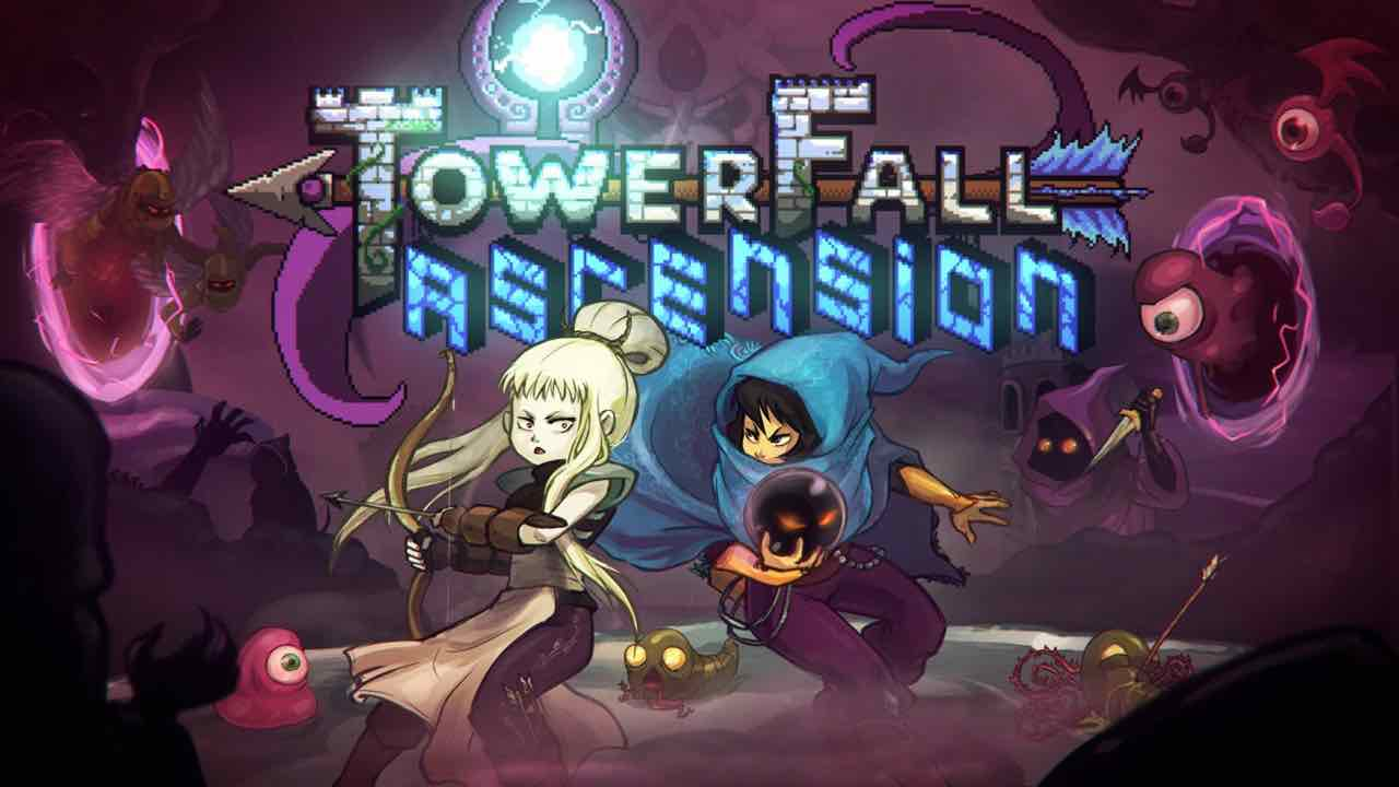 videogioco Towerfull ascension