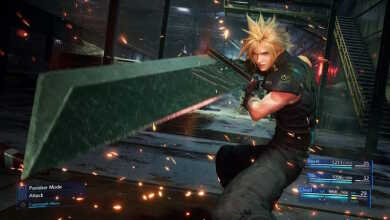 Photo of La storia di Final Fantasy 7
