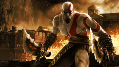 Photo of Saga God of War: storia di un mortale divenuto Dio!