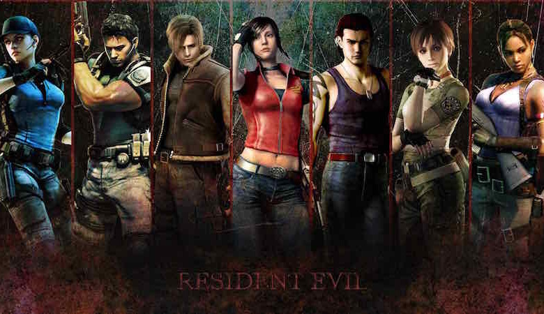 Photo of La storia della saga Resident Evil