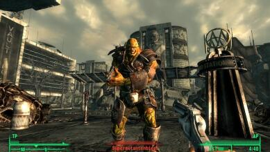 Photo of Fallout 3 su PS3: un GDR incredibile!