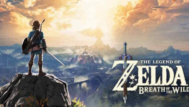 Photo of La storia di Legend of Zelda: The Breath of the Wild