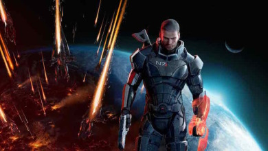 Photo of La storia della saga di Mass Effect
