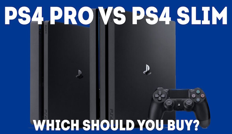 Photo of PS4 PRO VS PS4 Slim: l'egemonia chiamata PlayStation